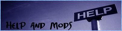 Ayudas & Mods